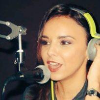chenoa radio artista música