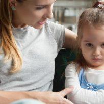 Rocío Ramos-Paul y sus consejos con niñas que opinan sobre todo