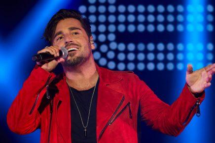 david bustamante cantante concierto artista
