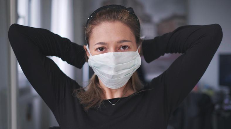 El día a día de una oyente con Coronavirus