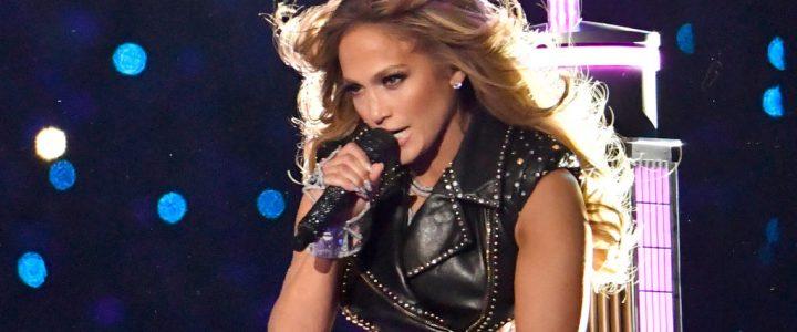 jennifer lópez artista cantante música latina