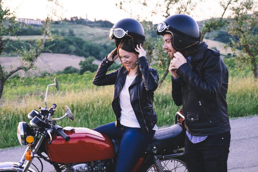 Pone a la venta la moto de su ex tras una infidelidad