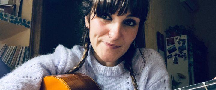 rozalén artista cantante coronavirus cuarentena