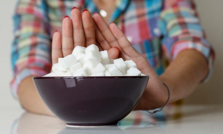 azúcar mujer dieta compra