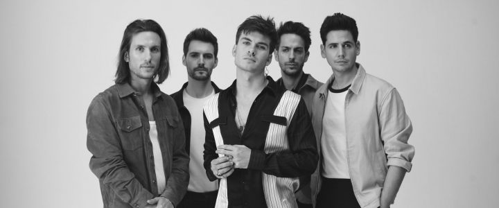 dvicio grupo nuevo disco artistas música