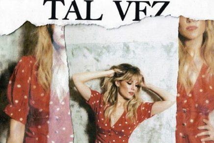 edurne portada nuevo sencillo cantante artista música