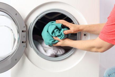 lavadora lesión riesgos mercado