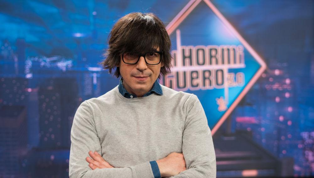 Luis Piedrahita visita El Hormiguero tras cancelarse su show por el Coronavirus