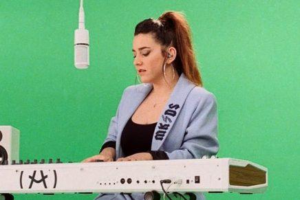 marta soto cantante música español