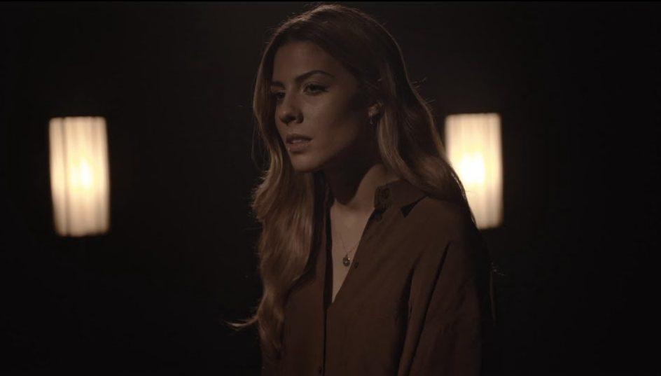 miriam rodríguez cantante artista videoclip no sé quién soy