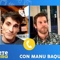 """La versión atrevida de """"Feo, Fuerte y Formal"""", por Manu Baqueiro"""