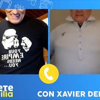 Xavier Deltell y su desconocido pasado en Cadena Dial