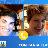 El espectacular dominio de los idiomas de Tania Llasera