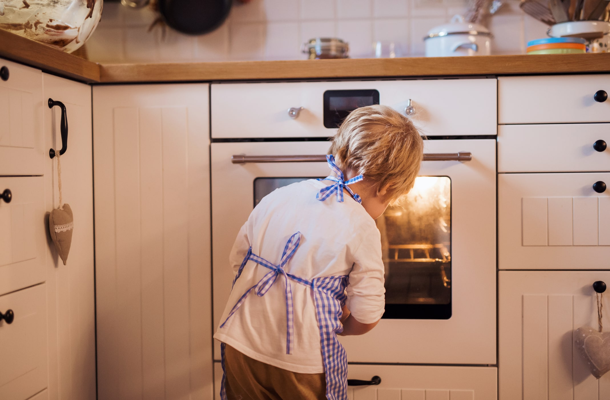 El dilema de una madre que seguro has vivido