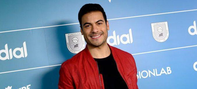 Carlos Rivera en el Vive Dial 2019