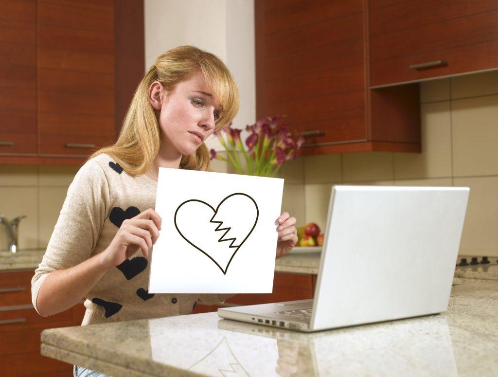 """""""Zoomping"""", la nueva moda de dejar a tu pareja por videollamada"""
