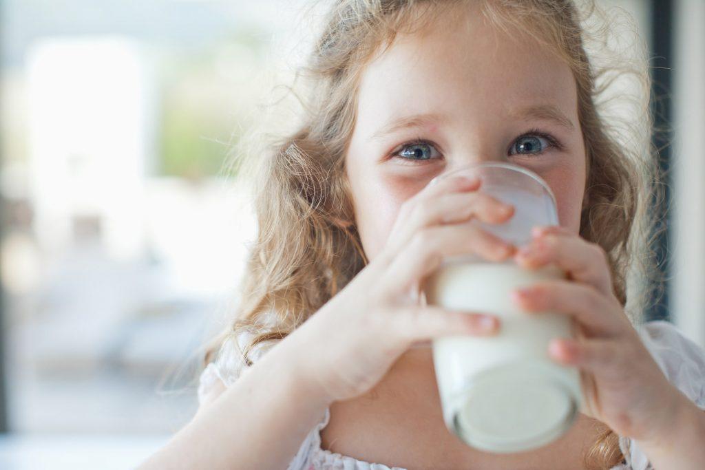 Maspi es capaz de rescatar el antiguo anuncio de leche Sanders