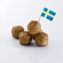 IKEA revela la misteriosa receta de sus famosas albóndigas