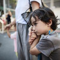 Los consejos de Rocío Ramos-Paul si tus hijos han cogido miedo a salir a la calle