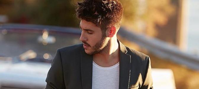 antonio josé artista cantante música en español