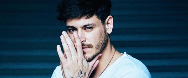 cepeda cantante artista música español