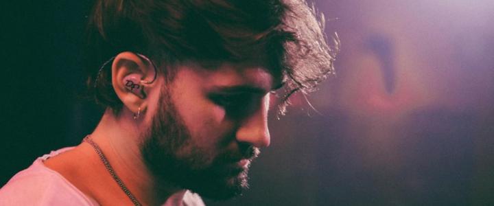 dani fernández cantante artista nueva canción música español