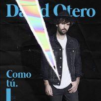david otero nuevo sencillo como tú cantante música español