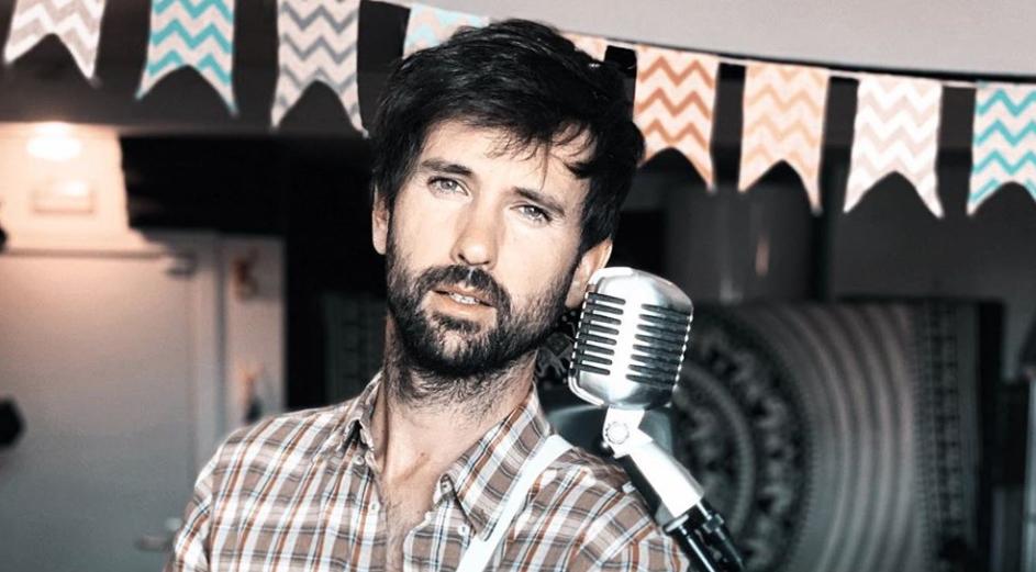 david otero cantante música artista español