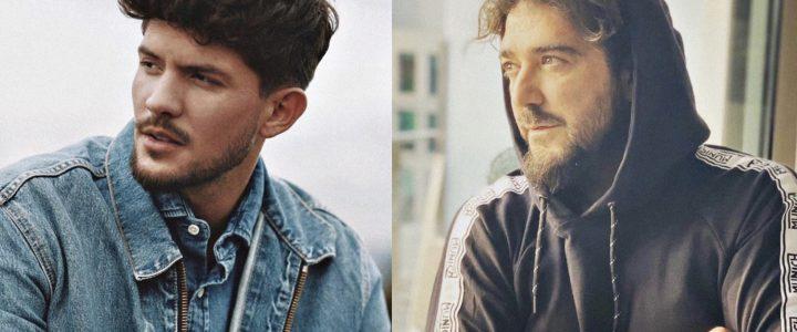 carlos right antonio orozco artistas música español sorpresa