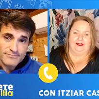 La extraña conexión entre el timbre de Itziar Castro y la luz de Luis Larrodera