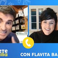 Flavita Banana opina sobre el humor en tiempos de cuarentena