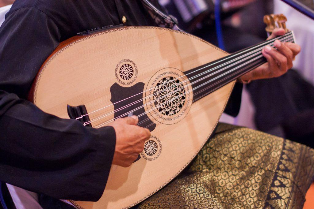 El concierto improvisado de Atrévete con la ayuda de los oyentes