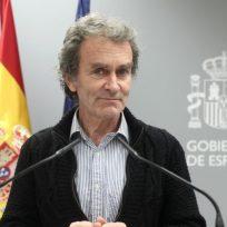 Isidro Montalvo se hace pasar por Fernando Simón en su nueva bromita