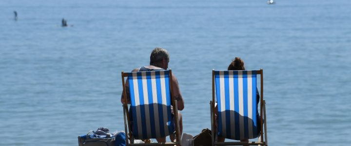 fernando simón contagio mar playa