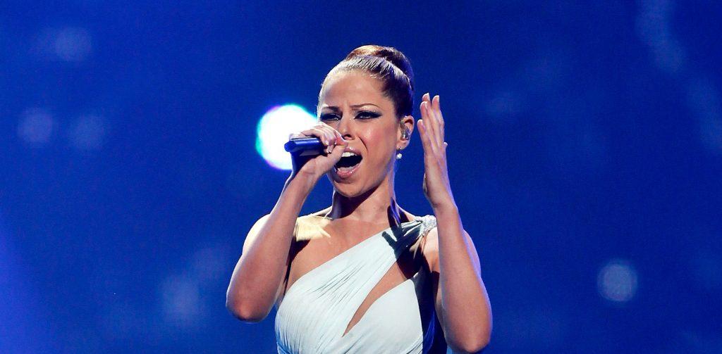 pastora soler eurovisión 2012 quédate conmigo revival