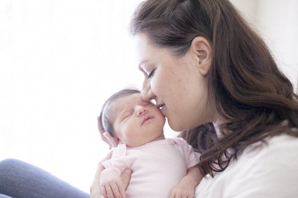 El olor a bebé, el más agradable por todos nuestros oyentes