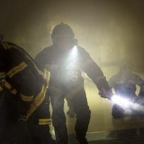 """El significado detrás de la frase """"ideas de bombero"""""""