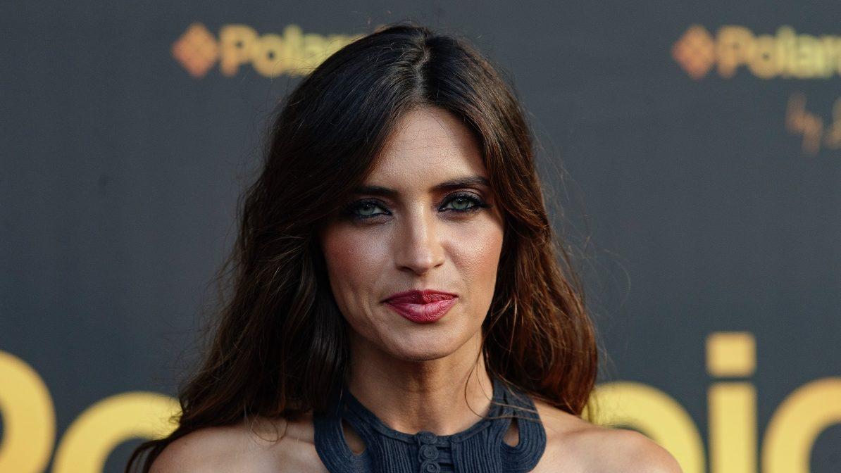La periodista y presentadora Sara Carbonero