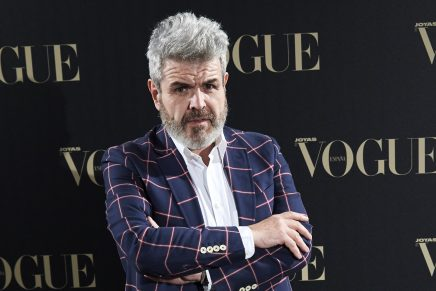 Lorenzo Caprile carga contra las marcas de moda y sus mascarillas de diseño