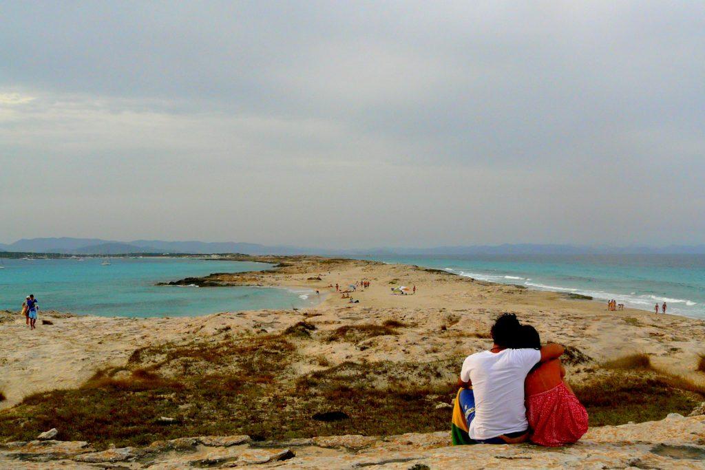 El ranking de mejores playas españolas, por Saray Esteso