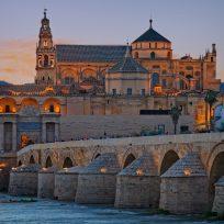 Córdoba y su record Guinness al flamenquín más largo del mundo, ¡51 metros!