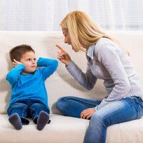 Rocío Ramos-Paul explica cómo controlar los gritos a nuestros hijos