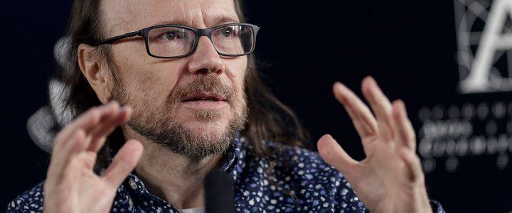 Santiago Segura recibe todo tipo de críticas sobre su tuit sobre la opresión