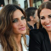 Sara Carbonero y Paula Echevarría