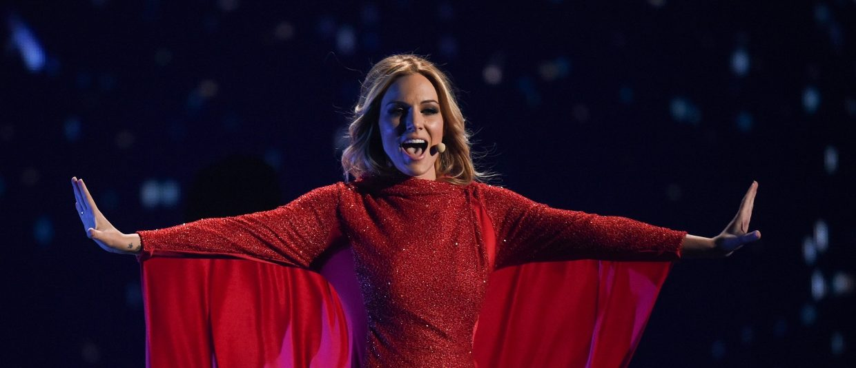 Eurovision Song Contest 2015 - Rehearsals