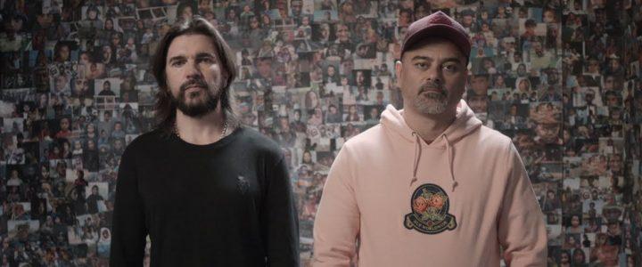Juanes y Nach, Pasarán