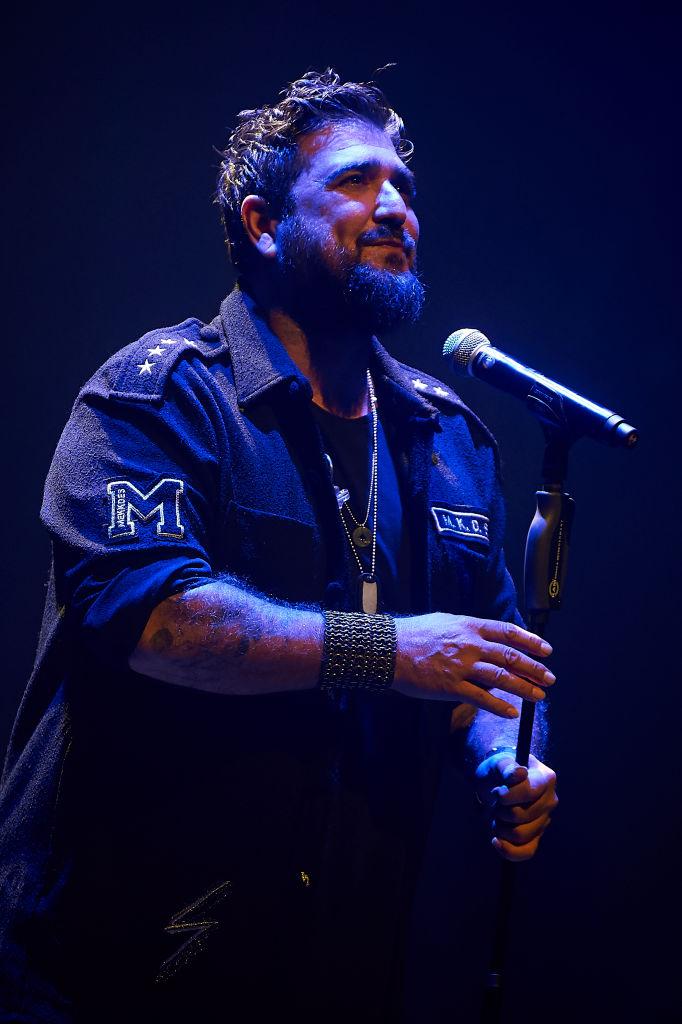 Antonio Orozco Concert - Universal Music Festival 2019