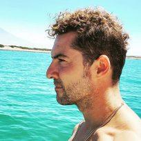 david bisbal mar antonio orozco aficiones buceo surf