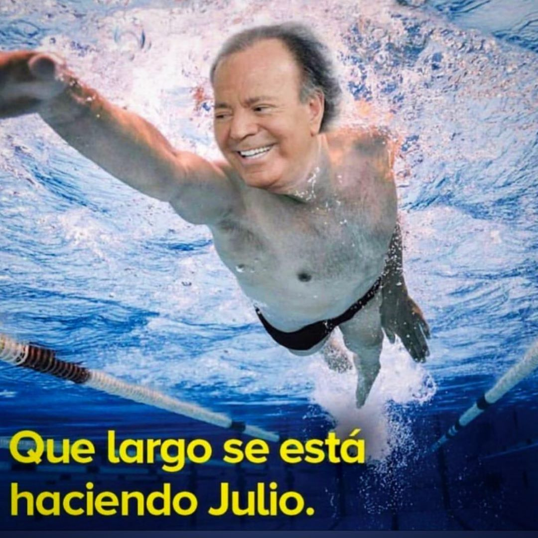 Julio meme