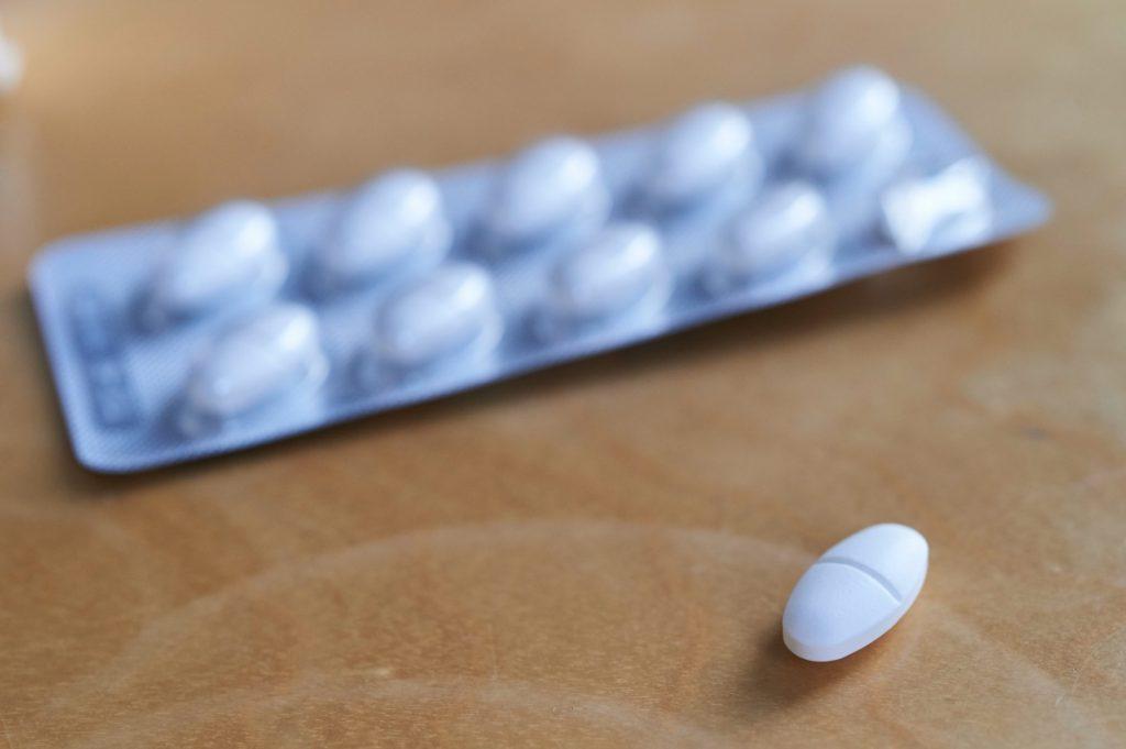 medicina ibuprofeno